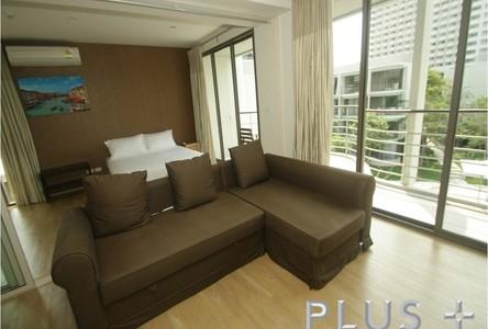 For Rent 1 Bed コンド in Cha Am, Phetchaburi, Thailand