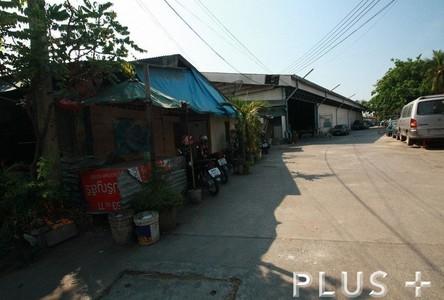 For Sale Land 3-3-49 rai in Bangkok, Central, Thailand