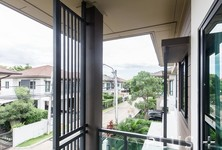 For Sale 一戸建て 77.4 sqm in Nonthaburi, Central, Thailand