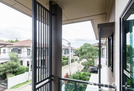 Продажа: Дом 77.4 кв.м. в районе Nonthaburi, Central, Таиланд