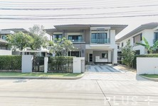 For Sale 一戸建て 87.8 sqm in Nonthaburi, Central, Thailand