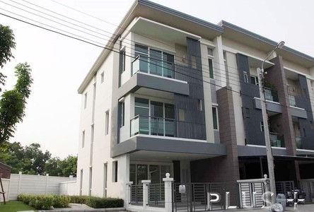 For Rent Townhouse 30 sqm in Bangkok, Central, Thailand