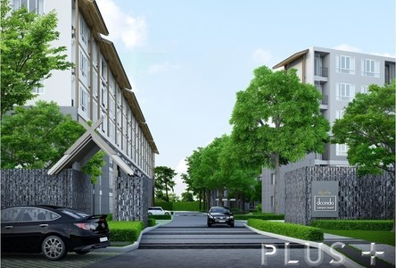 For Sale コンド 29.7 sqm in Mueang Chiang Mai, Chiang Mai, Thailand