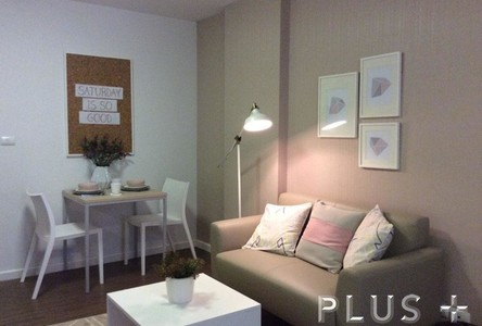 For Rent コンド 29.84 sqm in Mueang Chiang Mai, Chiang Mai, Thailand