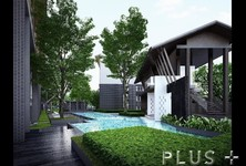 For Sale コンド 29.65 sqm in Mueang Chiang Mai, Chiang Mai, Thailand