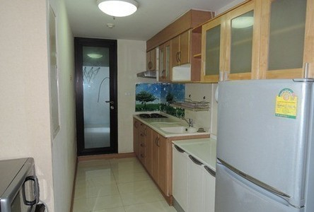 For Sale or Rent 2 Beds Condo Near MRT Phetchaburi, Bangkok, Thailand