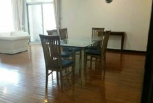 For Sale or Rent 3 Beds Condo Near BTS Chit Lom, Bangkok, Thailand