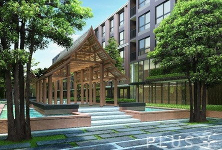 For Sale Condo 30.36 sqm in Mueang Chiang Mai, Chiang Mai, Thailand