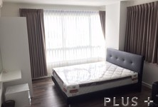 For Sale or Rent コンド 31 sqm in Mueang Samut Prakan, Samut Prakan, Thailand