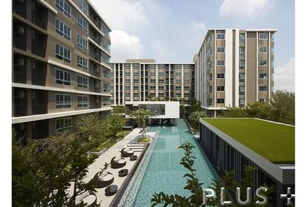 В аренду: Кондо 30 кв.м. в районе Mueang Samut Prakan, Samut Prakan, Таиланд