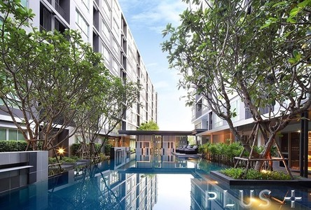 For Sale コンド 29 sqm in Mueang Rayong, Rayong, Thailand