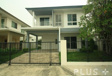 For Sale 3 Beds House in Samut Prakan, Central, Thailand