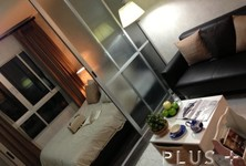 For Rent コンド 29.7 sqm in Pathum Thani, Central, Thailand