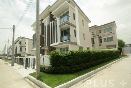 For Sale Townhouse 36.6 sqm in Bangkok, Central, Thailand