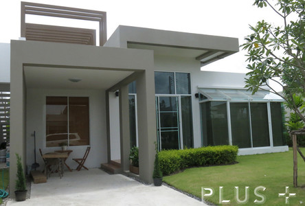 В аренду: Дом 87 кв.м. в районе Prachuap Khiri Khan, West, Таиланд