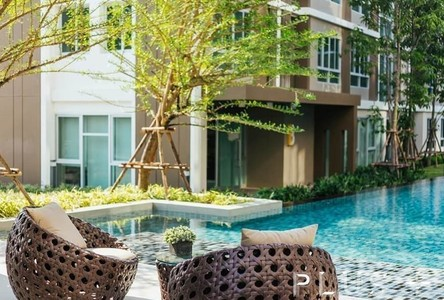 For Sale コンド 30.56 sqm in Khlong Luang, Pathum Thani, Thailand