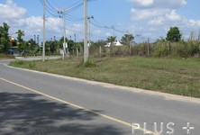 For Sale Land 16-1-36 rai in Prachuap Khiri Khan, West, Thailand