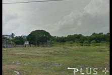 For Sale Land 10-0-37 rai in Bangkok, Central, Thailand