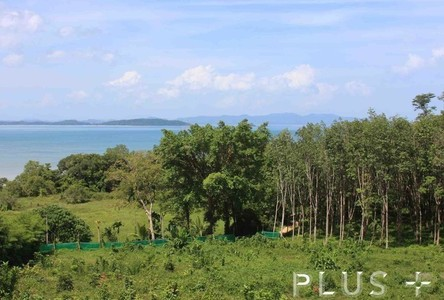For Sale Land 7-2-0 rai in Phuket, South, Thailand