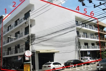 For Sale Shophouse 114 sqm in Phuket, South, Thailand