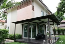 For Rent 3 Beds 一戸建て in Samut Prakan, Central, Thailand
