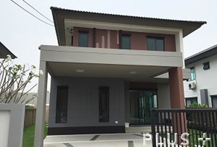 For Sale House 52.4 sqm in Samut Prakan, Central, Thailand