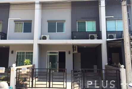 For Sale or Rent Townhouse 18 sqm in Bangkok, Central, Thailand