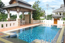 For Rent 一戸建て 135 sqm in Prachuap Khiri Khan, West, Thailand