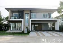 В аренду: Дом 100 кв.м. в районе Samut Prakan, Central, Таиланд