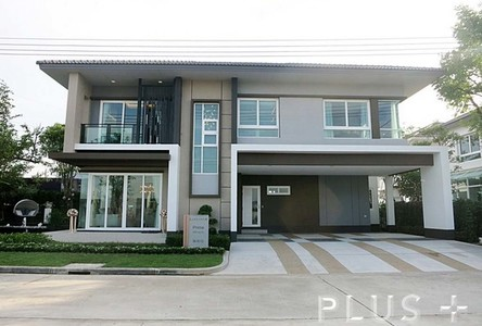 For Rent 一戸建て 100 sqm in Samut Prakan, Central, Thailand