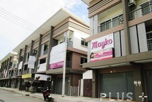 For Rent Shophouse 22.5 sqm in Phuket, South, Thailand