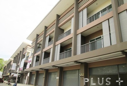 For Rent Shophouse 25 sqm in Phuket, South, Thailand