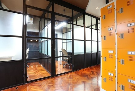 For Rent Office 10 sqm in Bangkok, Central, Thailand