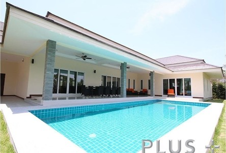 For Sale 一戸建て 225 sqm in Phetchaburi, West, Thailand