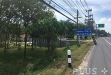For Sale Land 5 rai in Phuket, South, Thailand