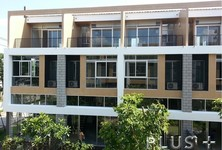 For Sale Townhouse 21.3 sqm in Bangkok, Central, Thailand
