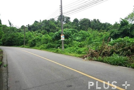 For Sale Land 45-0-93.8 rai in Phuket, South, Thailand