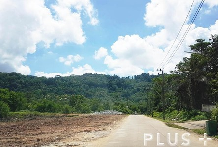 For Sale Land 26-0-39 rai in Phuket, South, Thailand