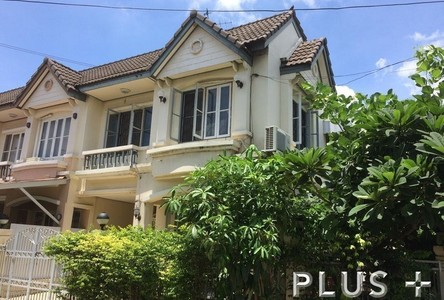 For Sale Townhouse 29.1 sqm in Bangkok, Central, Thailand