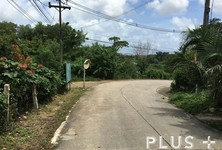 For Sale Land 10-0-60 rai in Phuket, South, Thailand