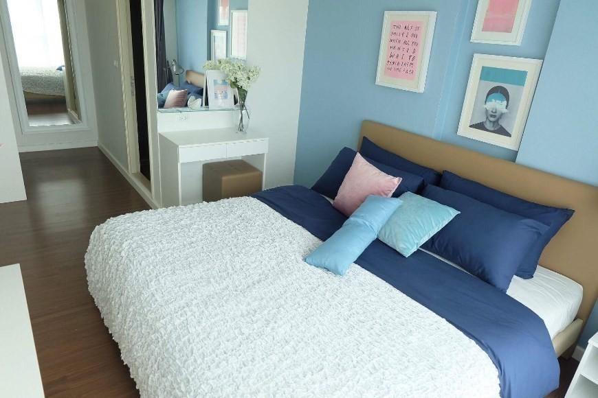 ขาย คอนโด 2 ห้องนอน หัวหิน ประจวบคีรีขันธ์ | Ref. TH-CWGAVIDX