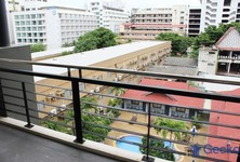 For Rent コンド 46 sqm in Bang Lamung, Chonburi, Thailand