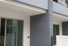 For Rent 3 Beds Townhouse in Nong Khaem, Bangkok, Thailand