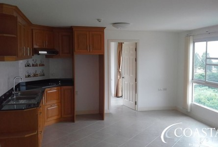 For Sale 2 Beds Condo in Sattahip, Chonburi, Thailand