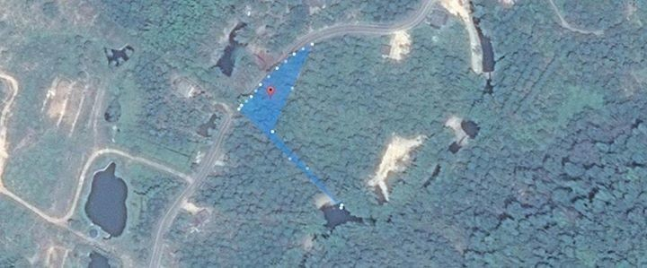 For Sale Land 1-2-40 rai in Makham, Chanthaburi, Thailand | Ref. TH-ZCZVSJLL
