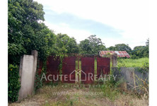 For Sale Land in San Pa Tong, Chiang Mai, Thailand