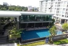 Продажа: Кондо 30 кв.м. в районе Yan Nawa, Bangkok, Таиланд