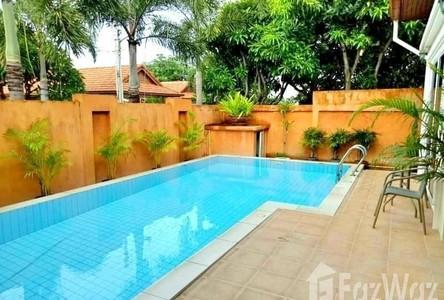 For Rent 3 Beds 一戸建て in Bang Lamung, Chonburi, Thailand
