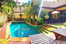 For Sale 1 Bed 一戸建て in Bang Lamung, Chonburi, Thailand
