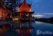 В аренду: Дом с 5 спальнями в районе Thalang, Phuket, Таиланд